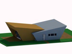Progetto del centro